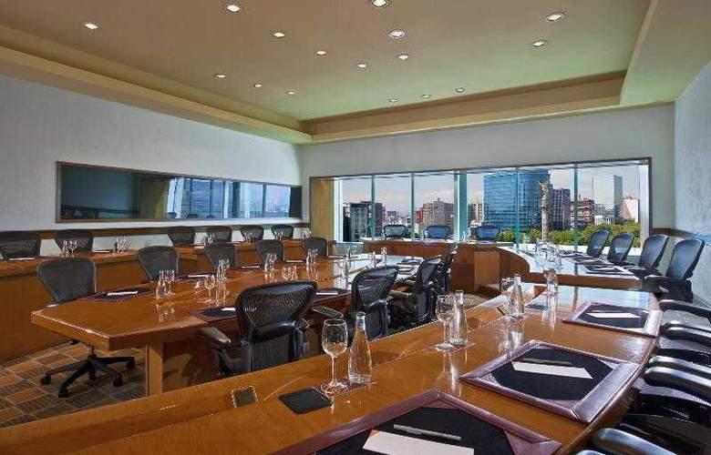 Sheraton Maria Isabel Hotel & Towers - Hotel - 14