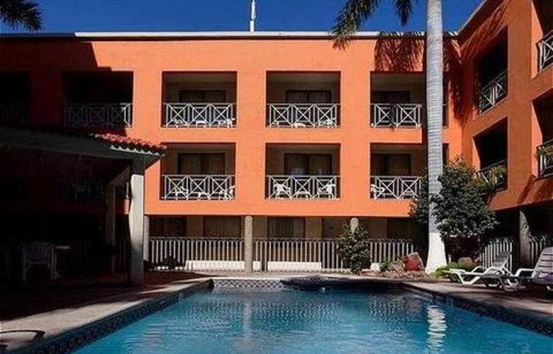 Holiday Inn Cd Obregon - Pool - 4