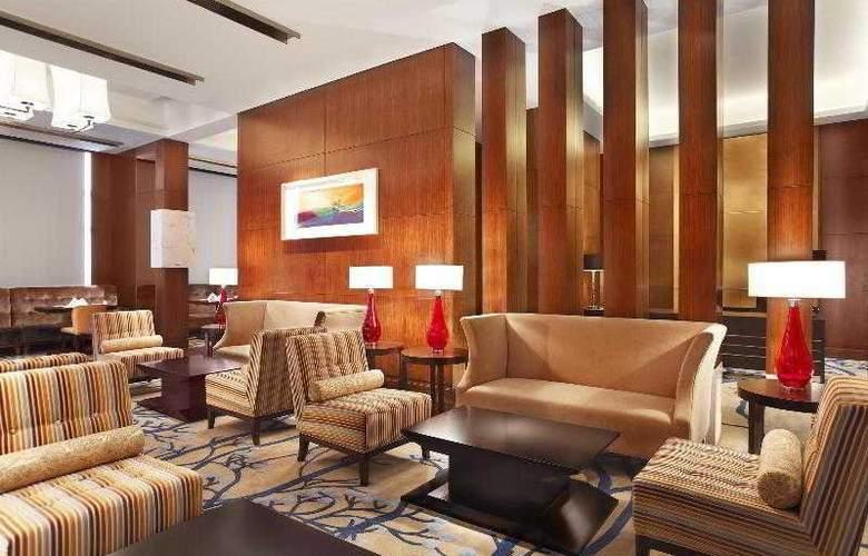 Sheraton Guangzhou - Hotel - 19