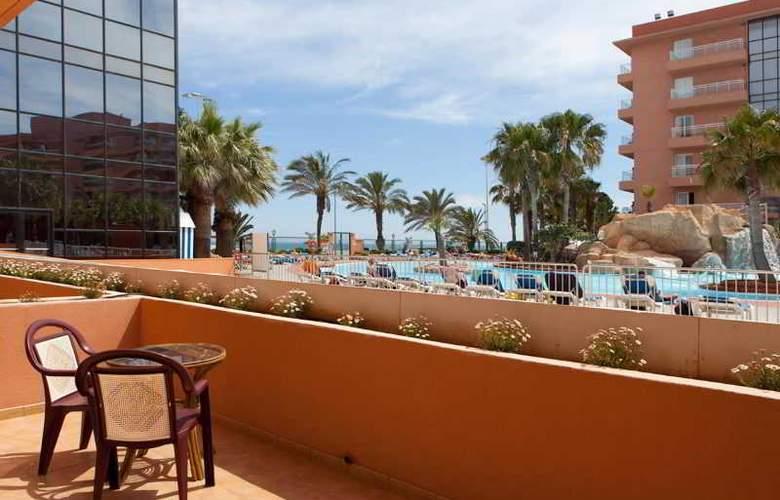 Best Roquetas - Terrace - 20
