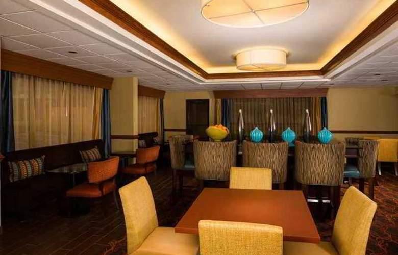 Hampton Inn Columbia - Hotel - 2