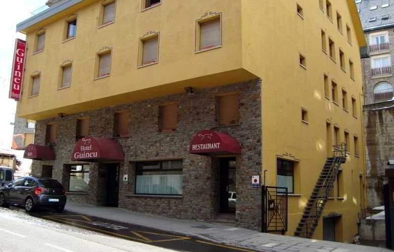 Guineu - Hotel - 0