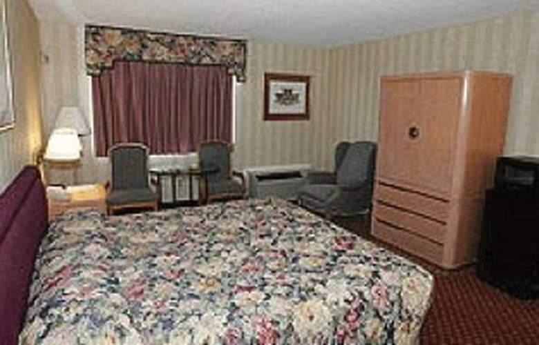 Quality Hotel Bayside Resort - Room - 1