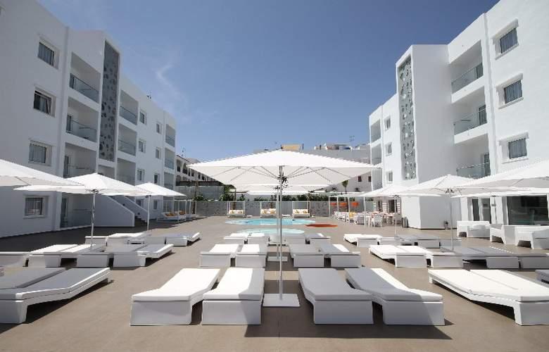 Apartamentos Ibiza Sun - Pool - 5