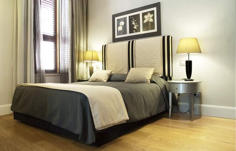Cortina - Room - 4