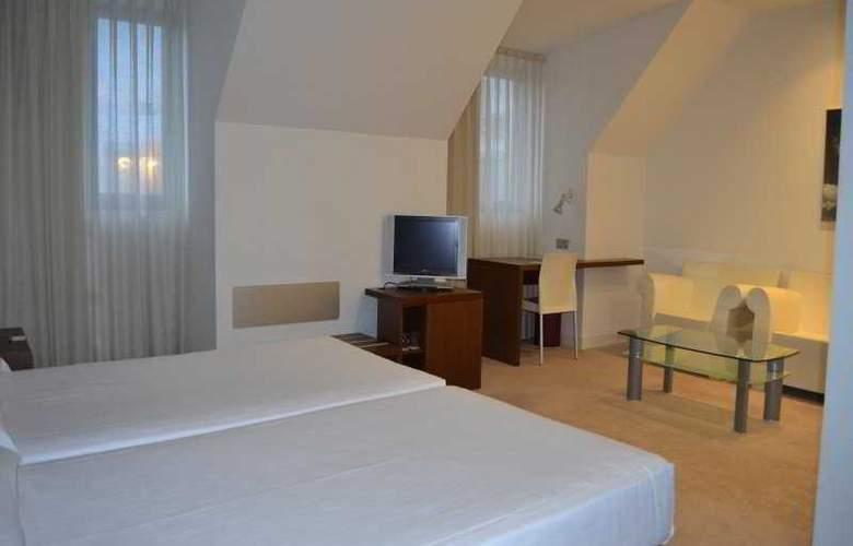 Sercotel Odeon - Room - 13