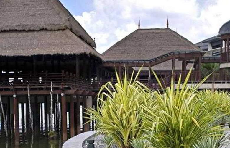 Pullman Putrajaya Lakeside - Hotel - 25