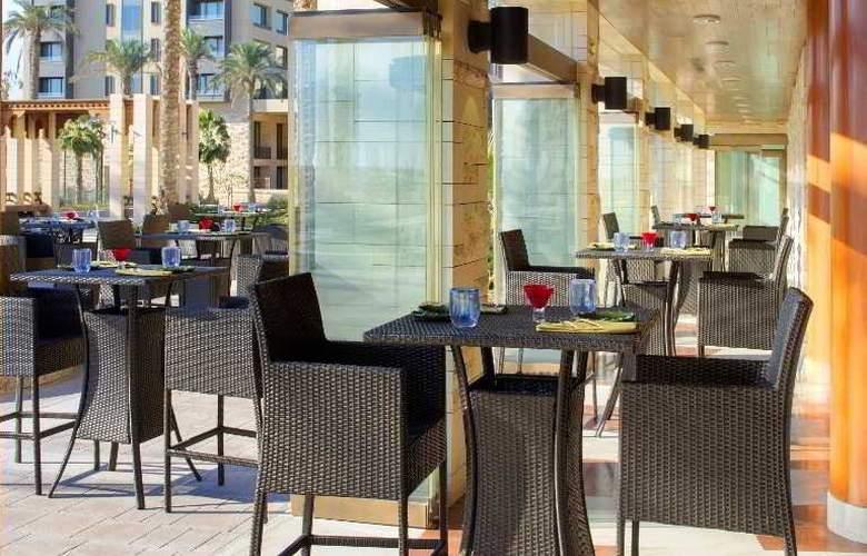 Jumeirah Messilah Beach Hotel & Spa - Restaurant - 5