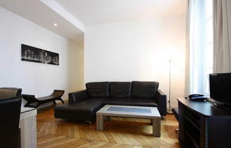 BridgeStreet Le Marais - Room - 14