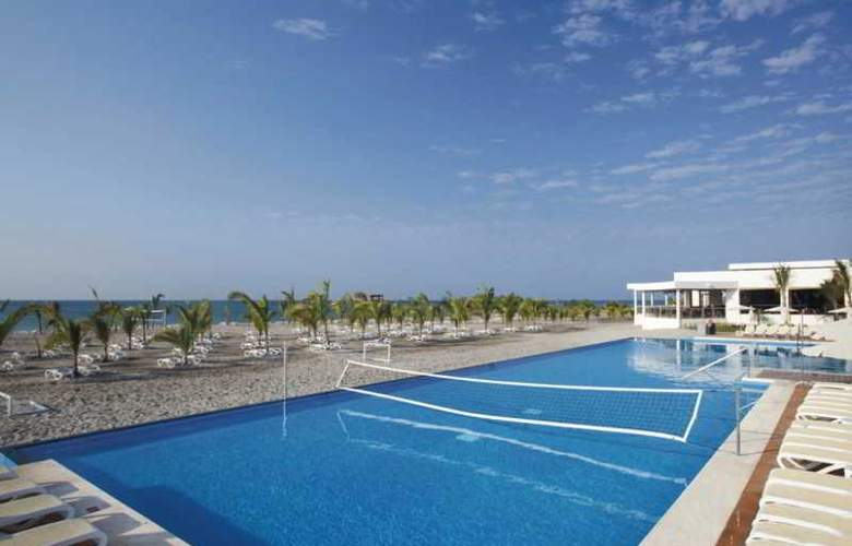 Riu Playa Blanca - Pool - 15