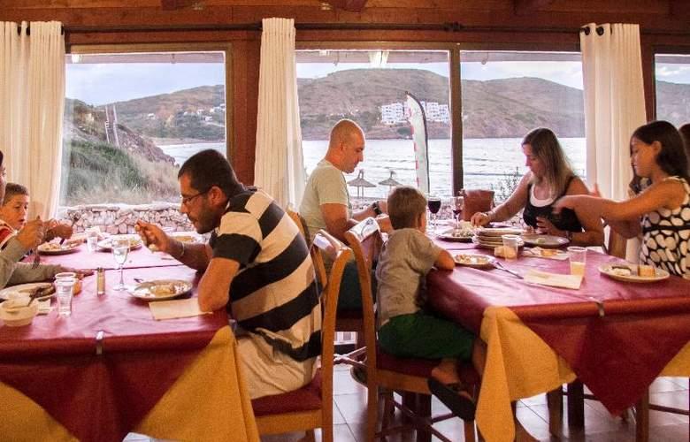 Carema Club Resort - Restaurant - 19