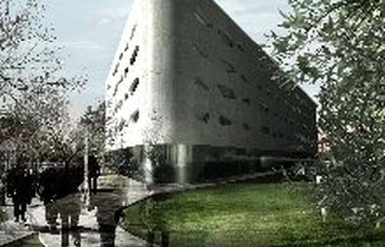 Appart'City Confort Montpellier Millénaire - Hotel - 0