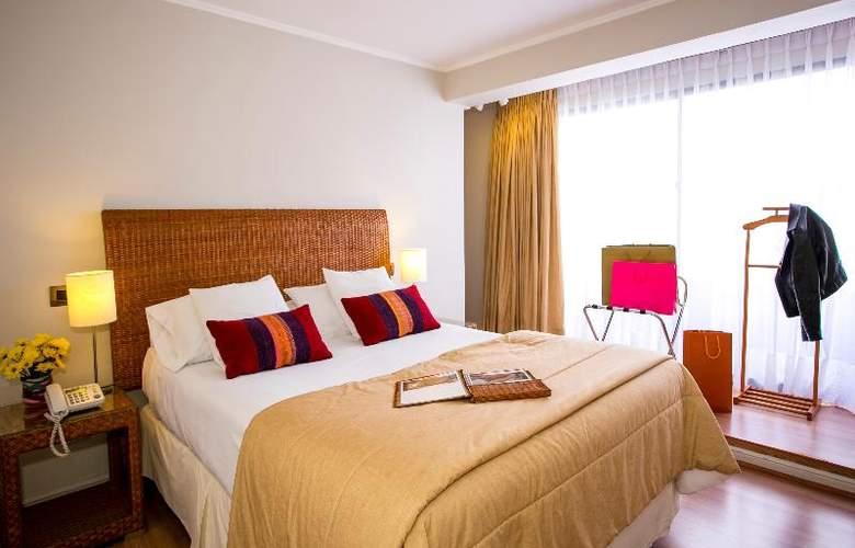 La Sebastiana Suites - Room - 10