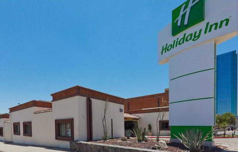 Holiday Inn Hermosillo - Hotel - 16