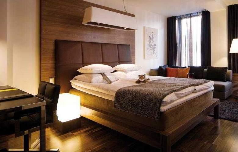 Glo Hotel Kluuvi - Room - 4