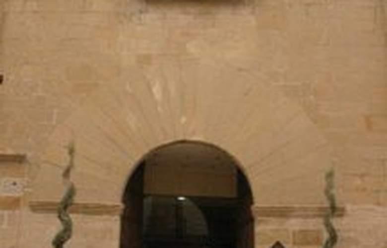 Palacio de los Salcedo - General - 1