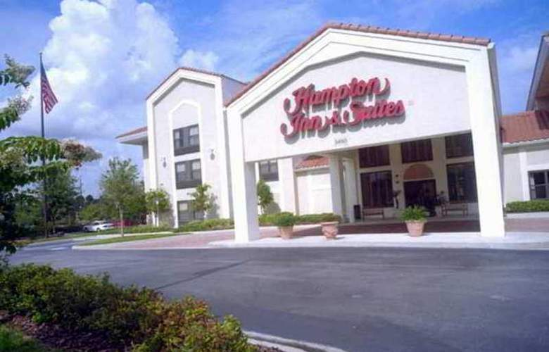 Hampton Inn & Suites Orlando East Univ. of Central - Hotel - 5