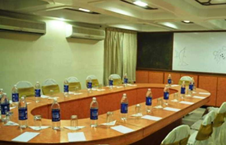 Madurai Residency - Conference - 6