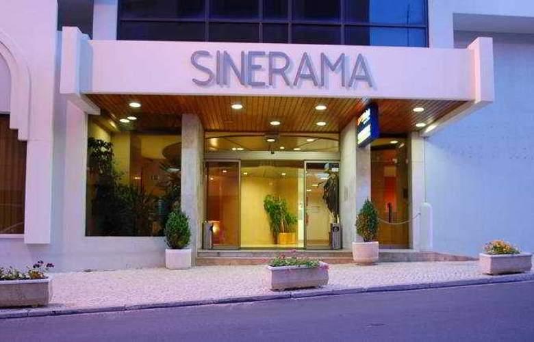 Sinerama - Hotel - 0