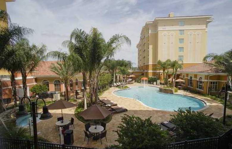 Homewood Suites by Hilton Lake Buena Vista - Hotel - 5