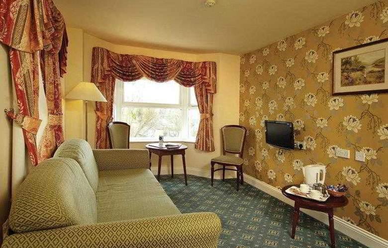 Best Western Kilima - Hotel - 8