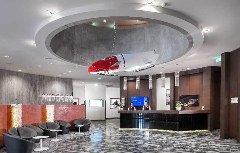 Dorint Airport-Hotel Zurich - General - 1