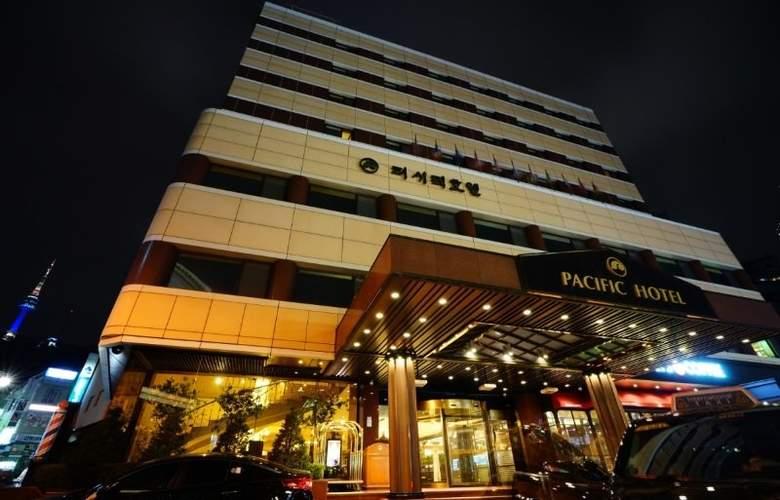 Pacific Seoul - Hotel - 0