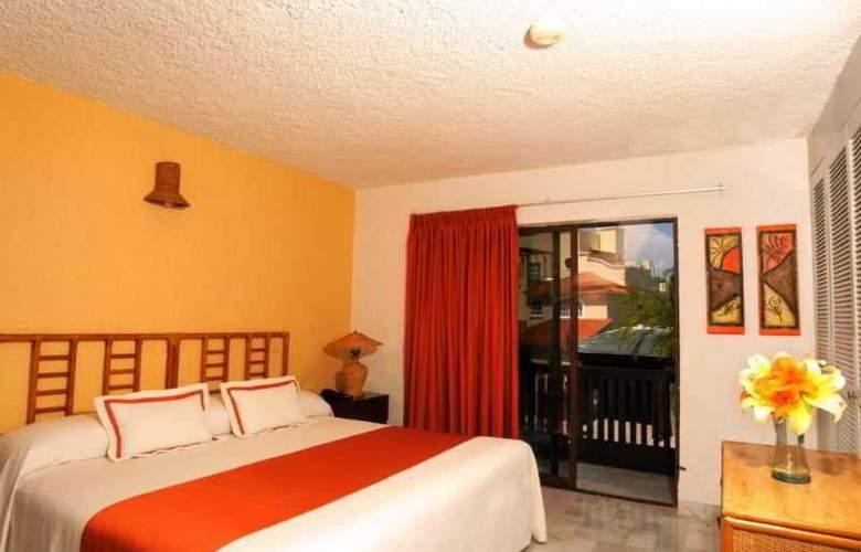Beach House Imperial Laguna - Room - 13
