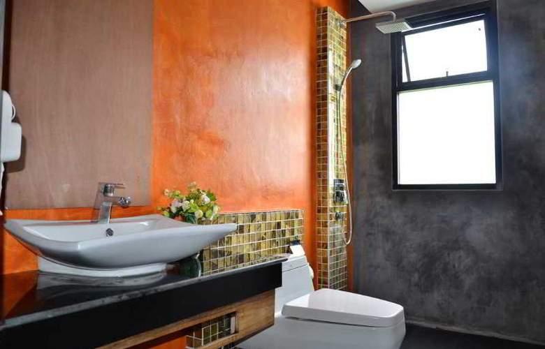 Chaweng Noi Pool Villa - Room - 34