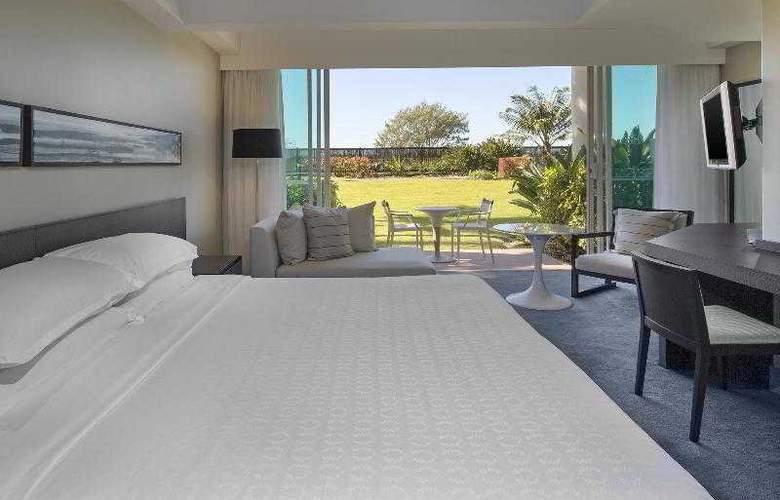 Sheraton Grand Mirage Resort, Gold Coast - Sport - 54