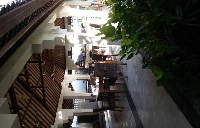 Anda Amed Resort - Restaurant - 5