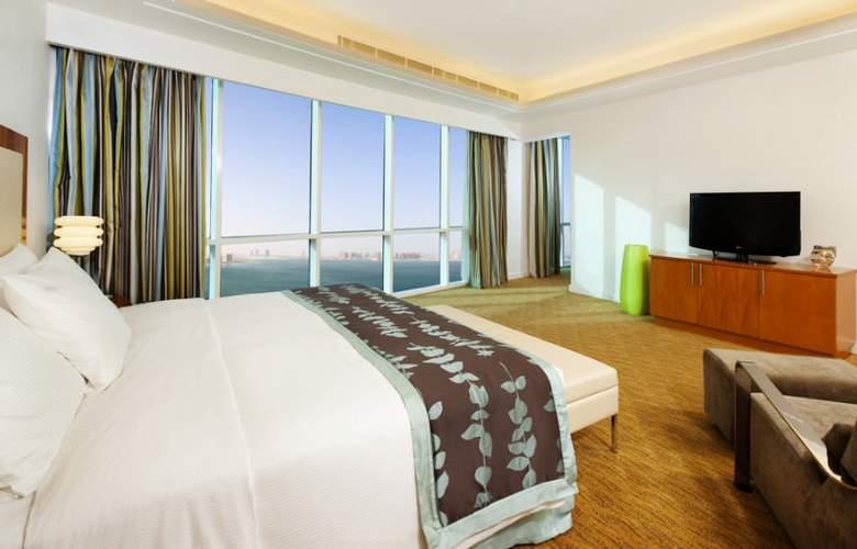 Hilton Doha - Room - 14