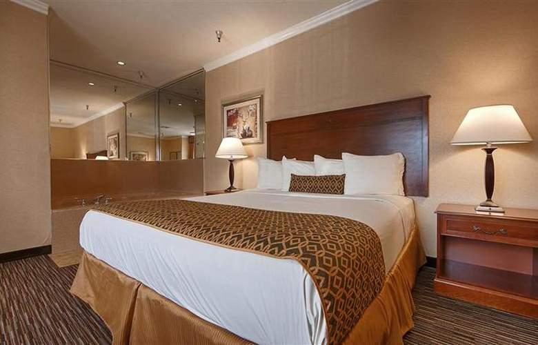Best Western Airpark Hotel - Room - 52