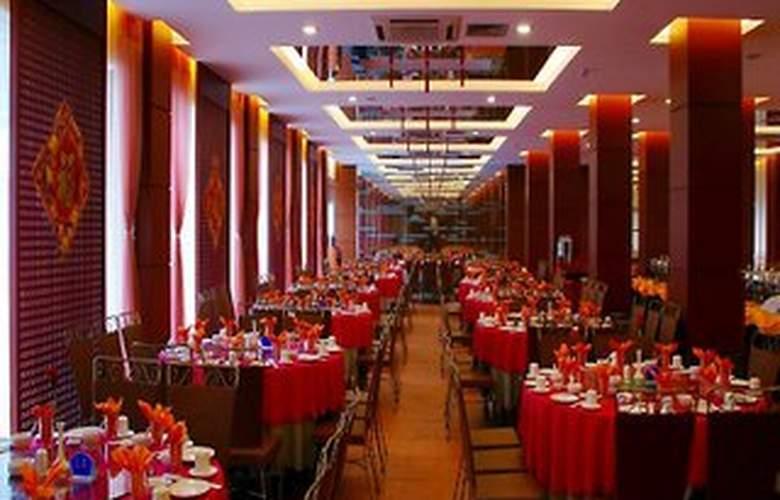 Yangshuo Tangrenjie - Restaurant - 10