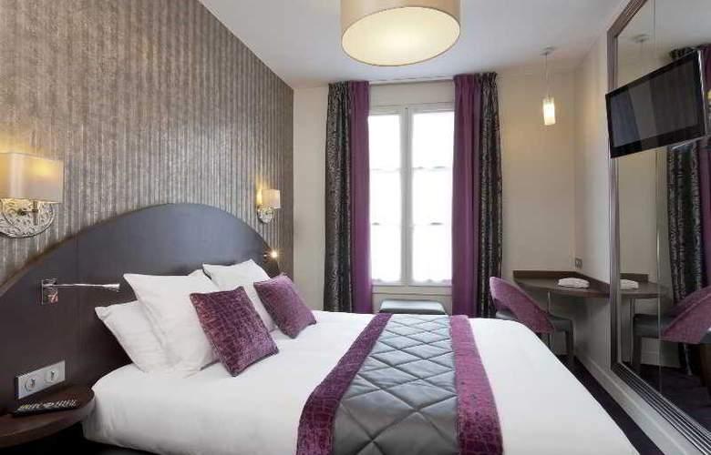 Hotel de Neuve - Room - 4