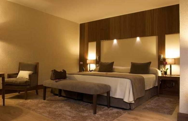 Gran Hotel Balneario Puente Viesgo - Room - 5