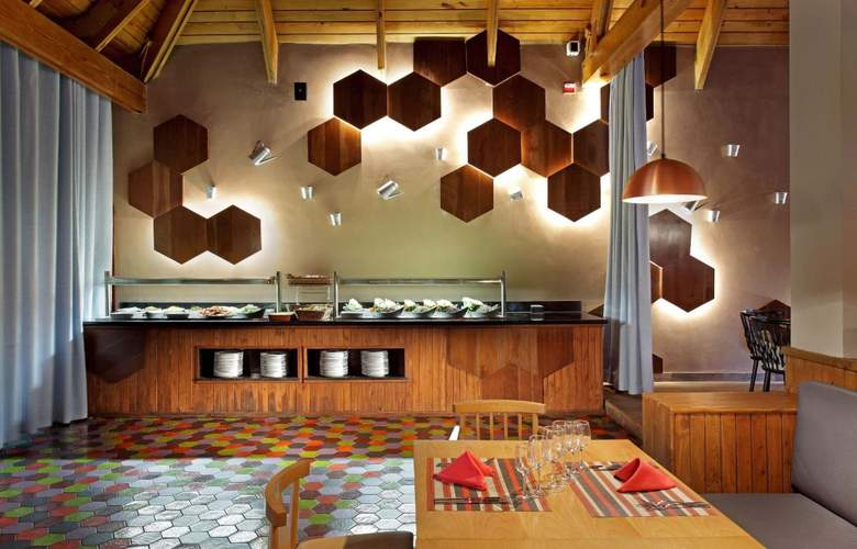 Grand Palladium Punta Cana Resort & Spa  - Restaurant - 33