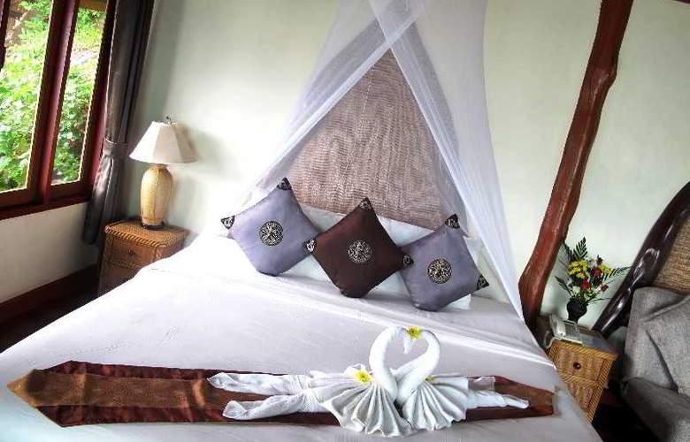 Dusit Buncha Resort Koh Tao - Room - 18