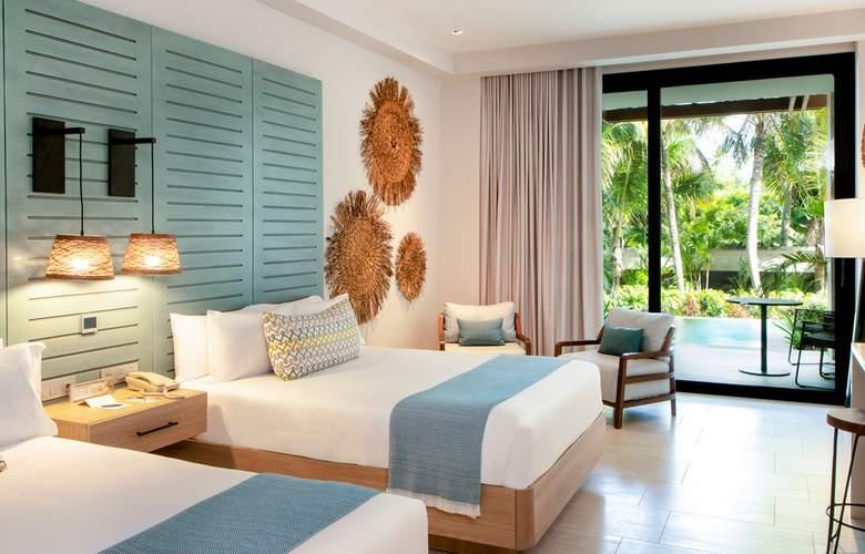 Lopesan Costa Bávaro Resort Spa & Casino - Room - 15