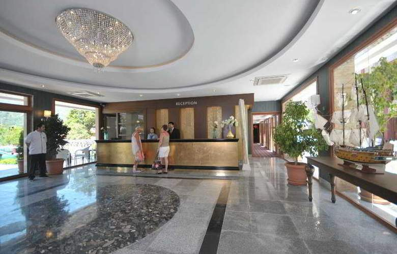 Pasabey Hotel - General - 1