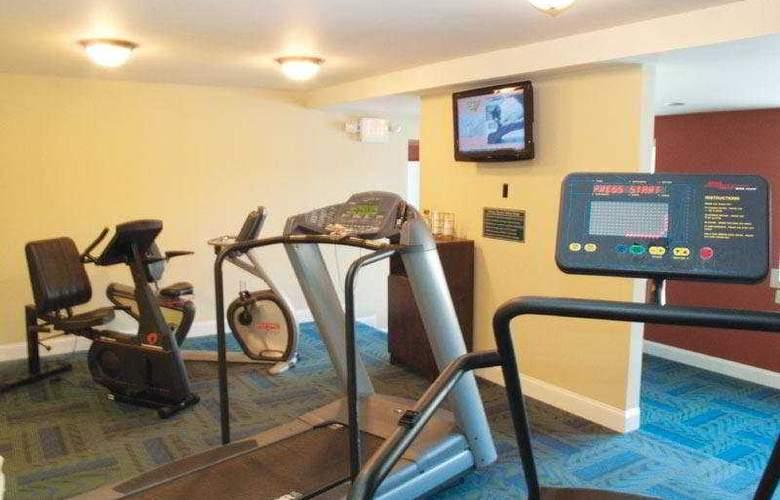 La Quinta Inn Chattanooga - Sport - 4
