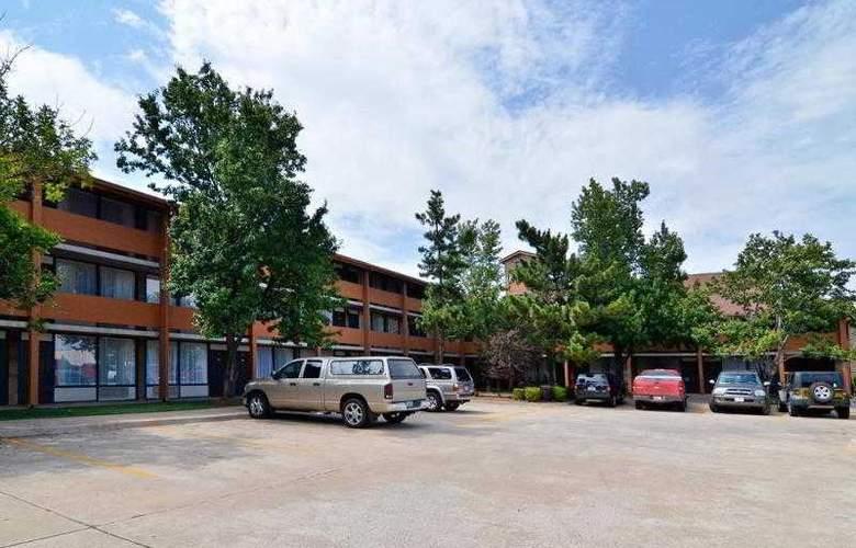 Best Western Saddleback Inn & Conference Center - Hotel - 61