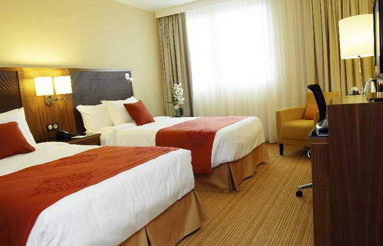 Courtyard by Marriott Toulouse Airport - Room - 0