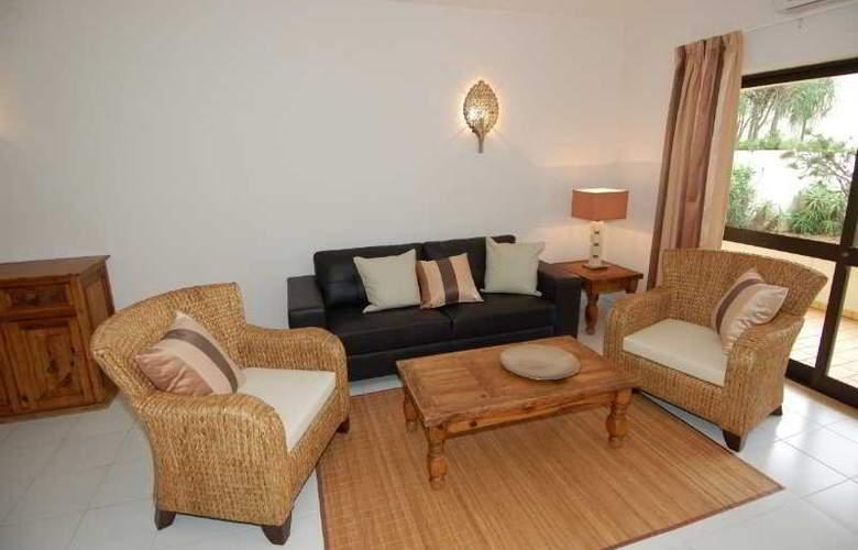 Monte Dourado - Room - 9