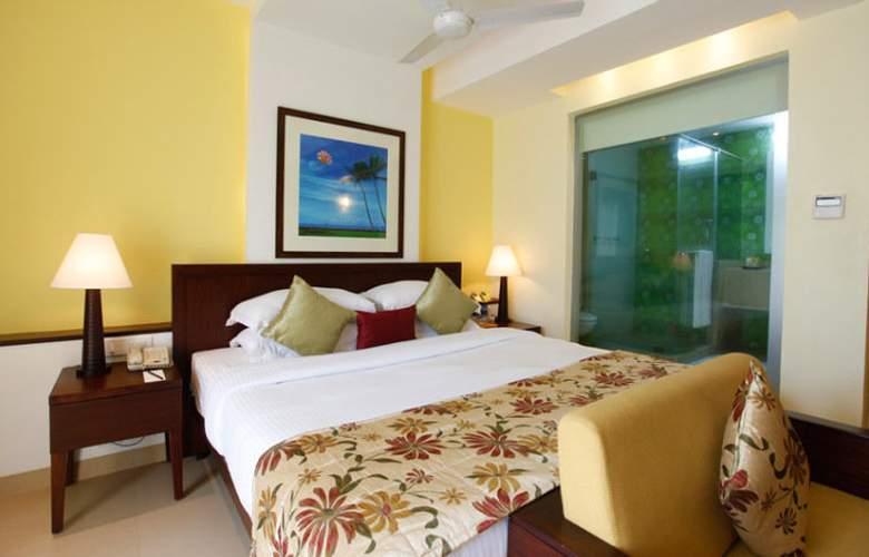 CItrus Resort, Goa - Room - 9
