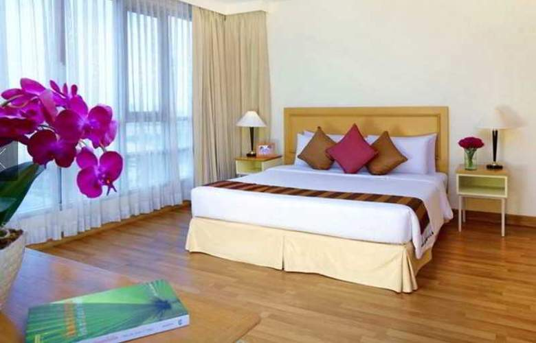 Shama Lakeview Asoke - Room - 13