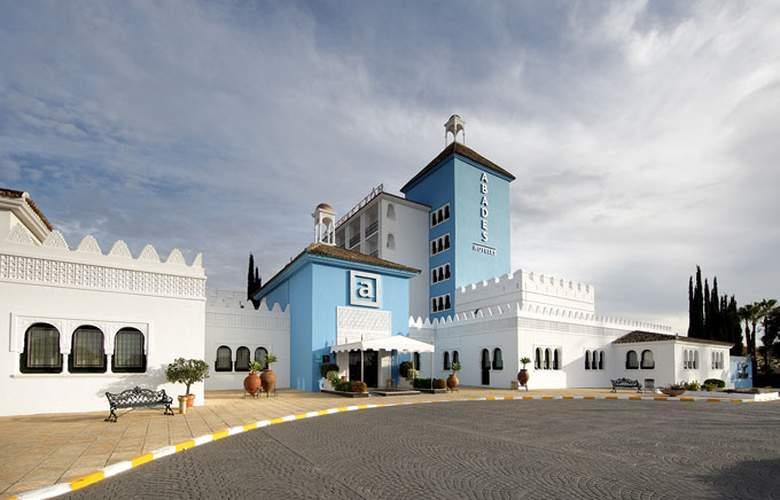 Abades Benacazón - Hotel - 0