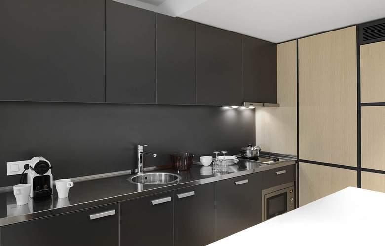 Residence La Source – Quartier Louise - Room - 9