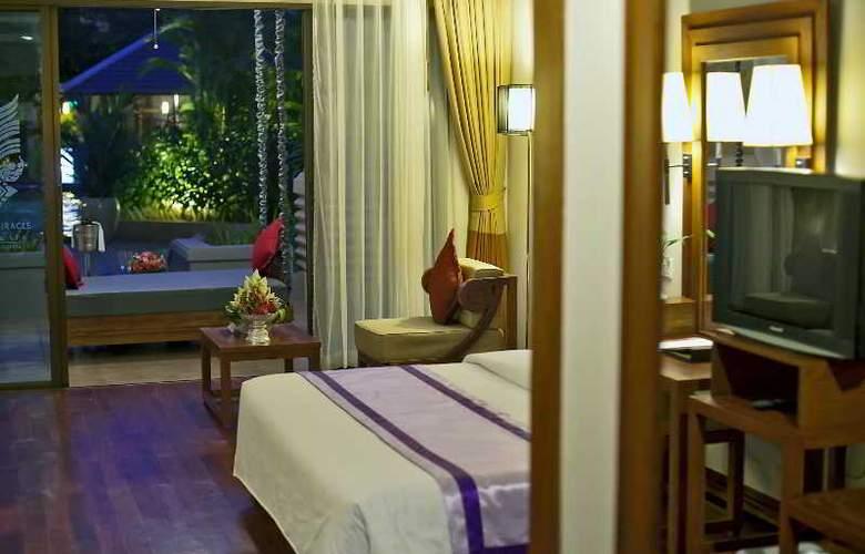 Angkor Miracle Resort & Spa - Room - 31
