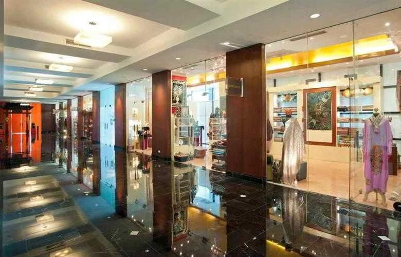 Novotel Suvarnabhumi - Hotel - 43